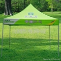 江西廣告促銷帳篷