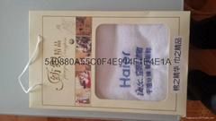 安徽合肥广告礼品毛巾浴巾