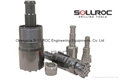 Casing Drilling Equipment (ODEX system)
