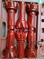 CIR serise low pressure DTH hammer and bits