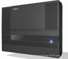 福州NEC集團程控電話交換機