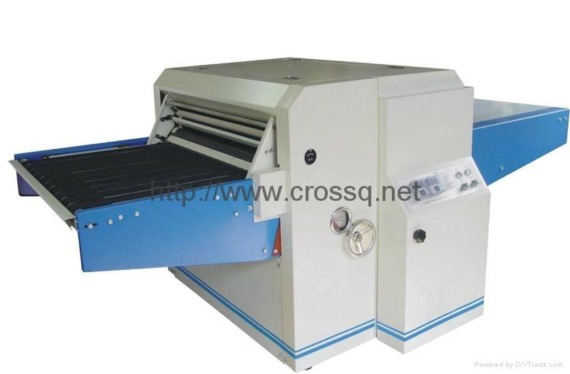 Fabric Fusing Machine FP-600 1