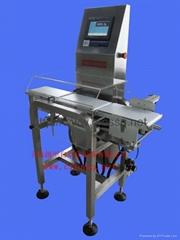高速重量选别机WS-N158(