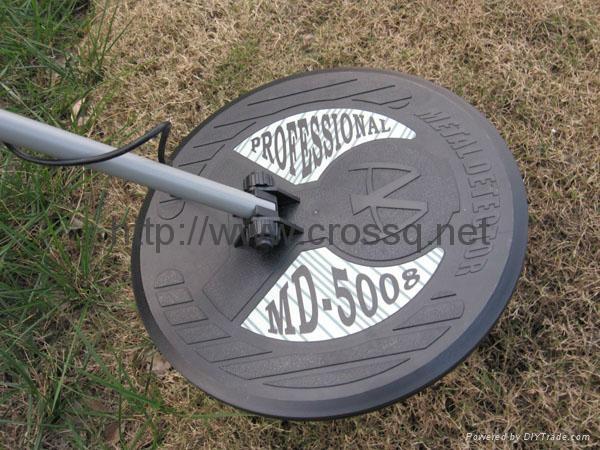 地下金属探测器MD-5008 2