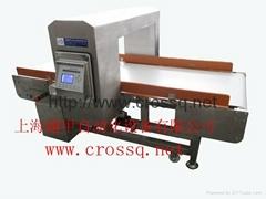 Auto conveying Metal Detector MC-DI