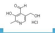 Pyridoxal Hydrochloride /CAS: 65-22-5
