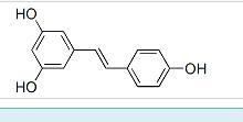 Herb Extracts Resveratrol /CAS: 501-36-0