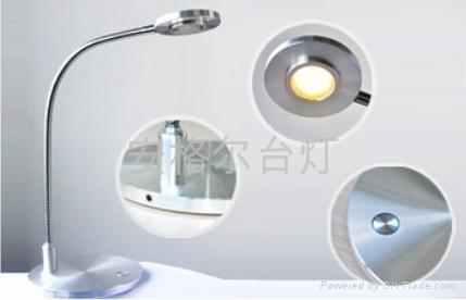 LED辦公臺燈 2