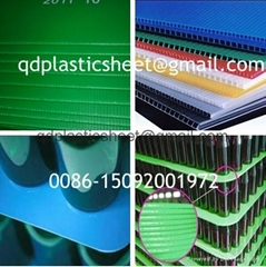 PP Layer Pads / Plastic Layer Pads for Bottles Packing