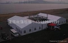 深圳車展帳篷