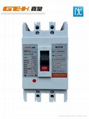 GEM1-63/3300 63A塑殼式斷路器