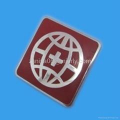 lapel pin,badge