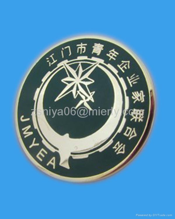 lapel pin,badge 5