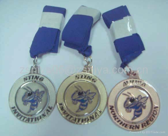 running medal,sport medal 2