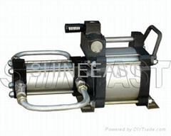Jinan Shineeast fluid systems equipment CO ,LTD