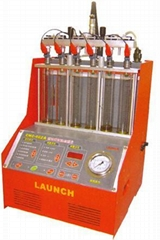 CNC 602A....best injector cleaner & tester from launch company