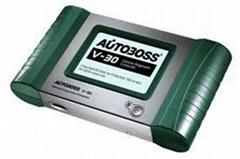 Autoboss V30 world-famous universal diagnosis