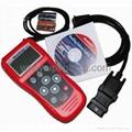Autel MaxiDiag US703----code reader