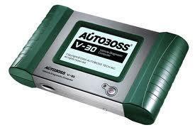 Autoboss V30 universal diagnosis