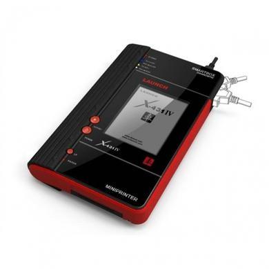Launch X431 IV Auto Scanner