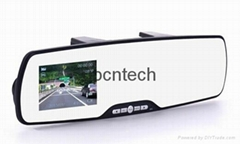 HD car camera recorder DVR H002