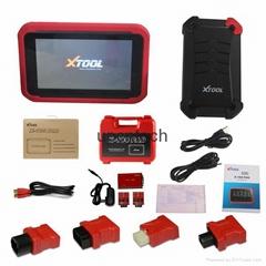 XTOOL X100 X-100 PAD Tab