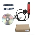 Latest Scania VCI-3 VCI3 Scanner Wifi Wireless Diagnostic Tool for Scania