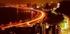 夜景照明工程