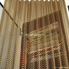 Metal Decorative Wire Mesh