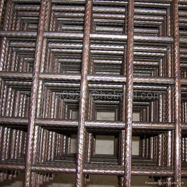 Steel Reinforcement Bars : Steel bar concrete reinforcement mesh cndima