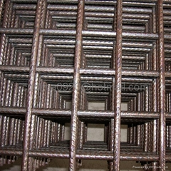 Steel Bar Concrete Reinforcement Mesh