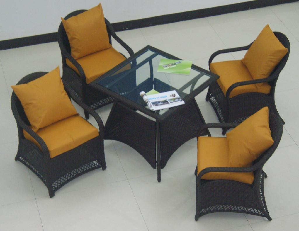 rattan chat rooms Goplus 10pc outdoor patio furniture set pe wicker rattan sofa aluminum  frame  a conversation set offers you plenty of room to sit, featuring a small  table ideal  from your patio dining set lets you and guests enjoy a casual space  to chat.