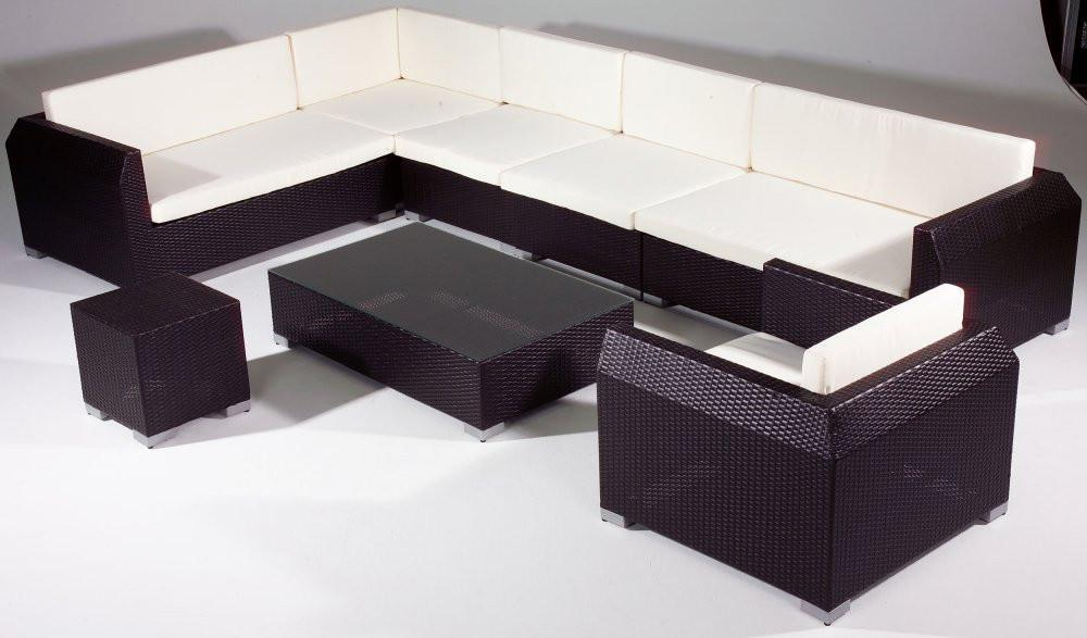 ... New Design Rattan Patio Furniture,free Assemble Rattan Sofa Set With  Cushion ...
