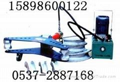 DWG系列電動彎管機鑫隆產品讓您放心