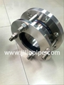 Stainless Steel flange adaptor 4