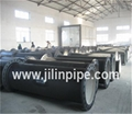 ISO 2531ductile iron pipe 2