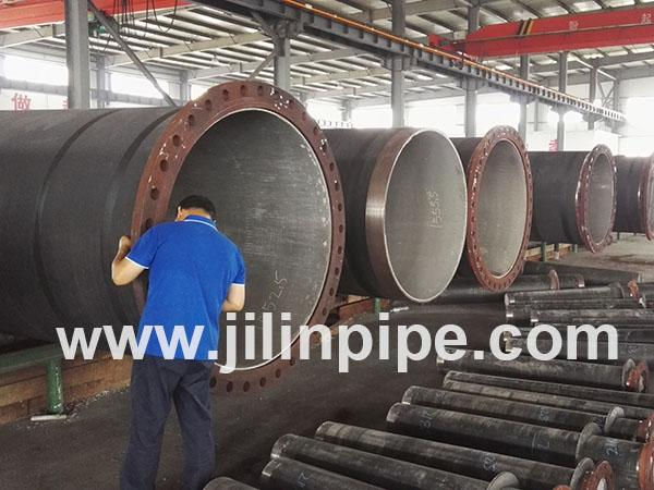 Ductile iron pipe dn mm senfeng china