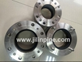 Stainless Steel flange adaptor 2