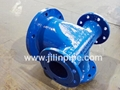 Ductile iron pipe fittings 4
