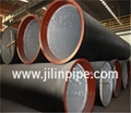 ISO 2531ductile iron pipe 4