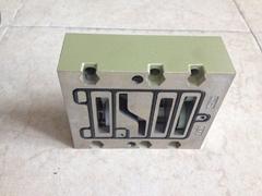 供应ROSS电磁阀中间块,协易电磁阀中间块,电磁阀体