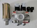 供應日本TOYOOKI豐興雙聯電磁閥AD-SL231D-304D ; AD-SL231D-406D  1