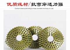 廠家直銷2.3*64/螺紋卷釘