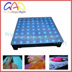Video LED Dance Floor- the best led stage light show video
