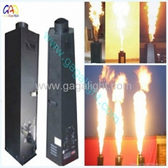 Spray machine / smoking machine / led light