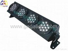 led high power par can / stage lighting / led effect light