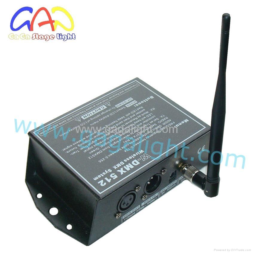 wireless dmx controller dmx512 controller dmx512 console. Black Bedroom Furniture Sets. Home Design Ideas