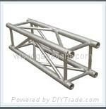 Truss / stage equipment / screw truss