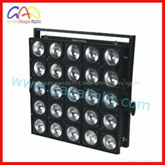 Led Matrix Blinder / led wall washer light
