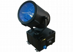 Outdoor searchlight / moving head light / stage lightings